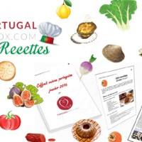 Produit portugais cuisine portugaise - Livre cuisine portugaise ...