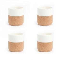 produit-portugais-4-tasses-a-cafe-ceramique-liege-perle_404