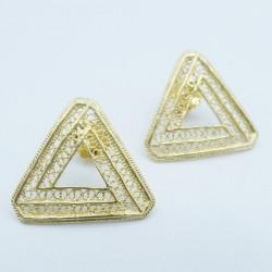 produit-portugais-boucles-d-oreilles-triangle-br0877-en-argent-dore_677