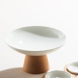 produit-portugais-coupe-a-fruits-sur-pied-ceramique-et-liege_407