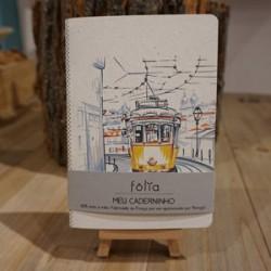 produit-portugais-folia-carnet-tram-de-lisbonne_609