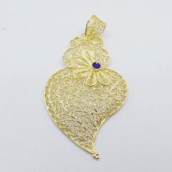 produit-portugais-pendentif-moyen-coeur-fleur-me0858-en-argent-dore_707