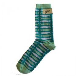 produit-portugais-pudim-chaussettes-homme-poissons-verts-39/45_536