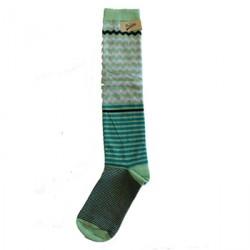produit-portugais-pudim-chaussettes-longues-a-rayures-vertes-39/45_544