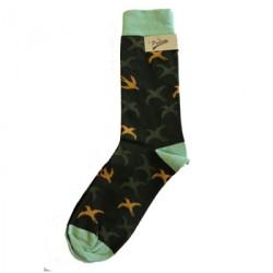 produit-portugais-pudim-chaussettes-oiseaux-verts-39/45_542