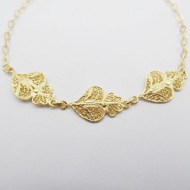 produit-portugais-bracelet-3-coeurs-de-viana-pu0343-en-argent-dore_714_1