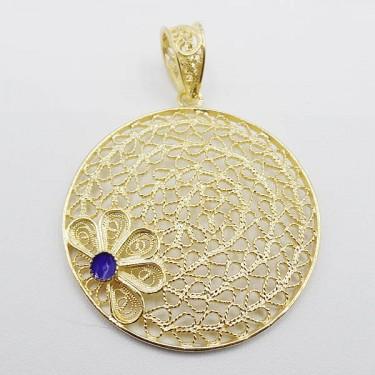 produit-portugais-pendentif-cercle-fleur-me0880-en-argent-dore_700_0
