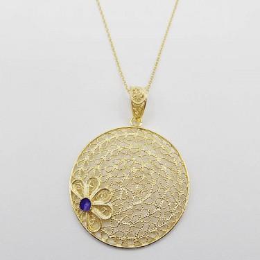 produit-portugais-pendentif-cercle-fleur-me0880-en-argent-dore_700_1