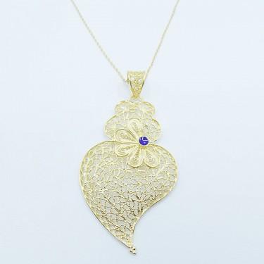 produit-portugais-pendentif-moyen-coeur-fleur-me0858-en-argent-dore_707_1
