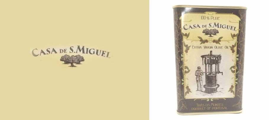 huile d'olive Casa de San Miguel