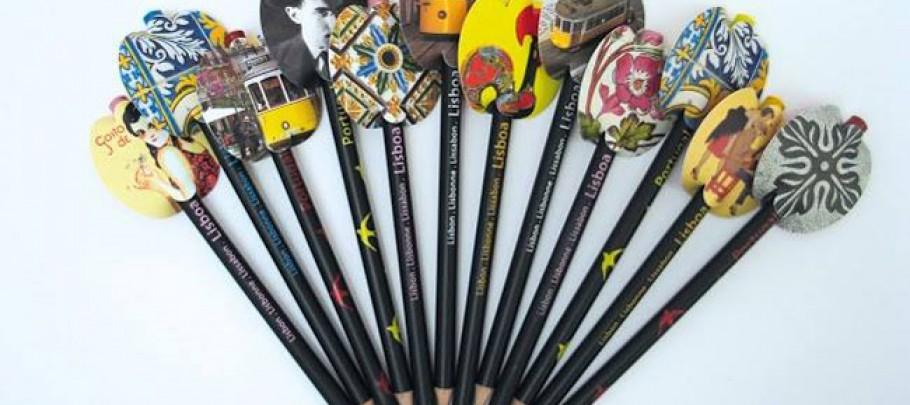 crayons fait au portugal
