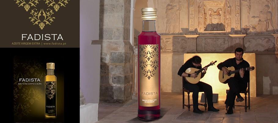 Made in Portugal - Fadista