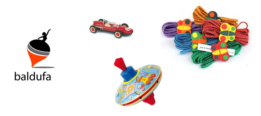 jouets portugais