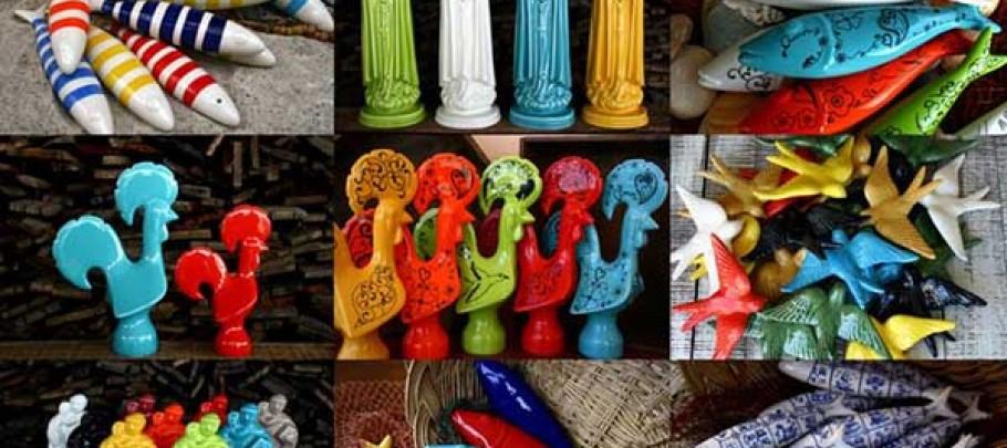 céramique fabriqué portugal