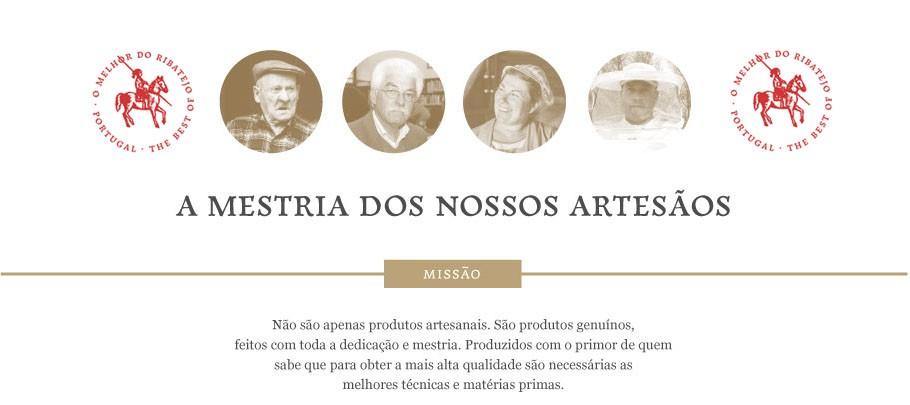 O melhor do Ribatejo épcierie fine portugaise