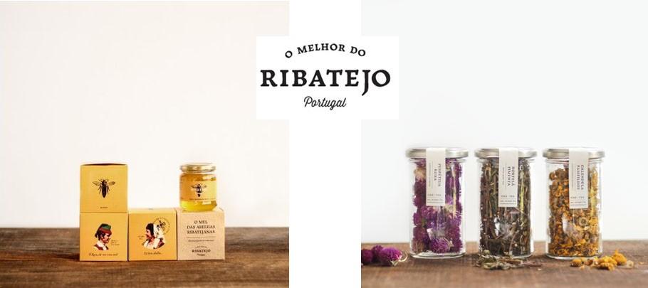 Ribatejo - produits portugais
