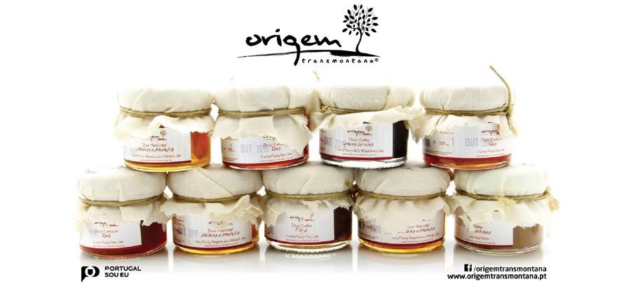 Made in Portugal - Origem Transmontana