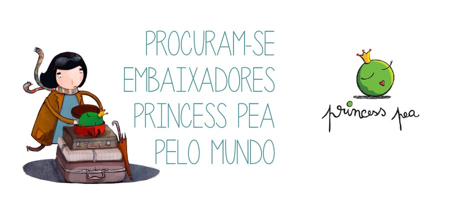 Made in Portugal - Princess Pea