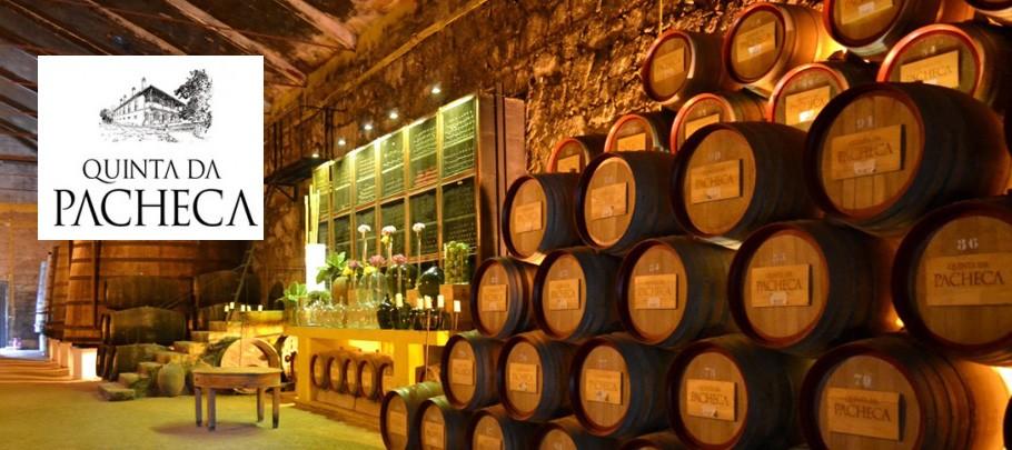 vins blancs portugais
