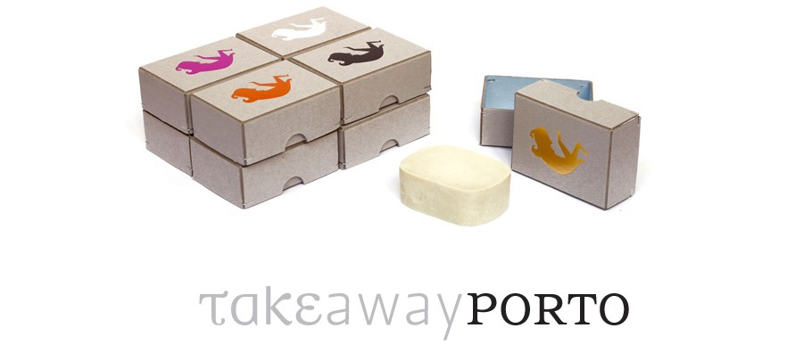 Made in Portugal - Takeawayporto
