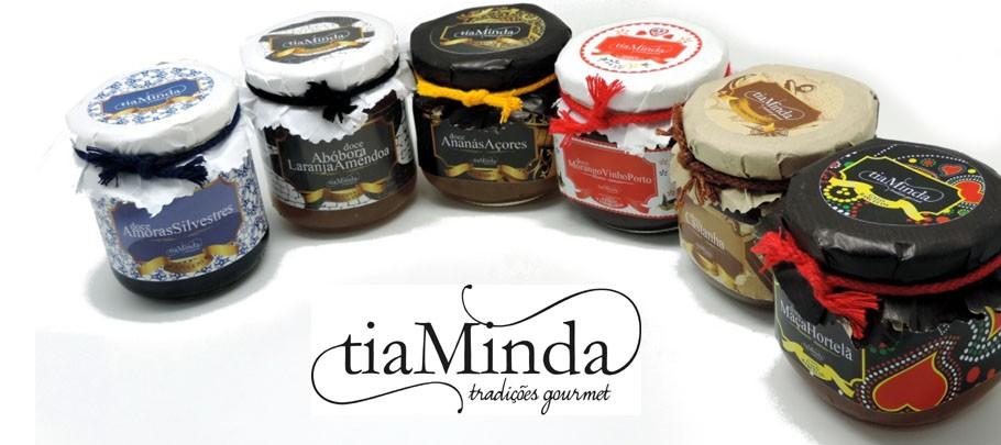 Tia Minda - Epicerie fine portugaise
