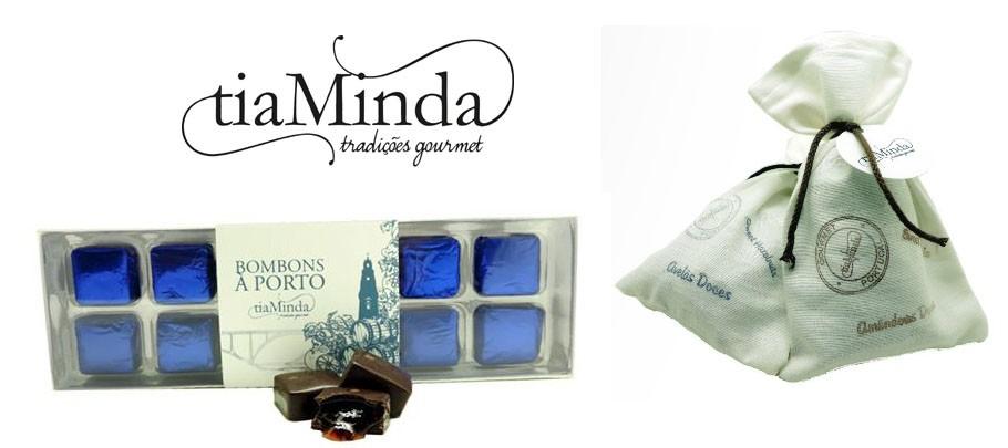 Tia Minda - Produits portugais