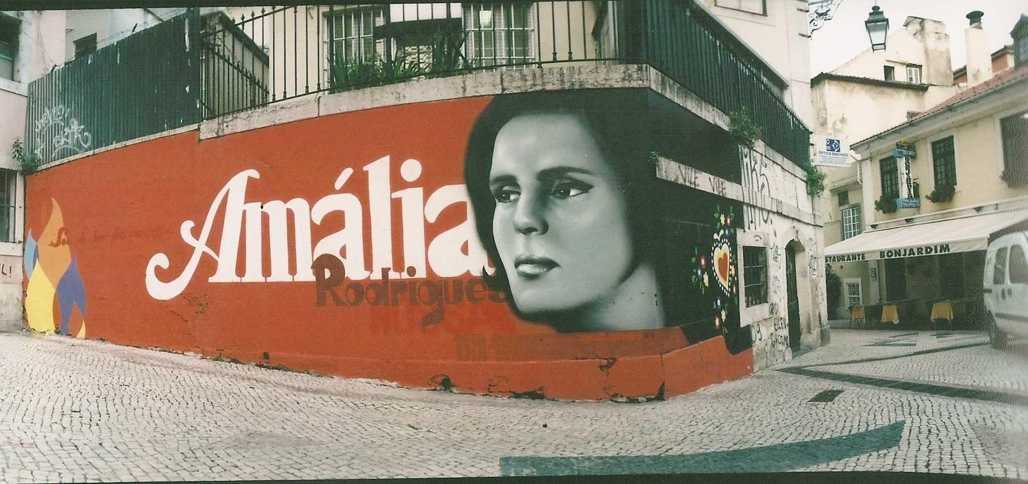 Produit portugais amalia rodrigues - Amalia rodrigues la maison sur le port ...