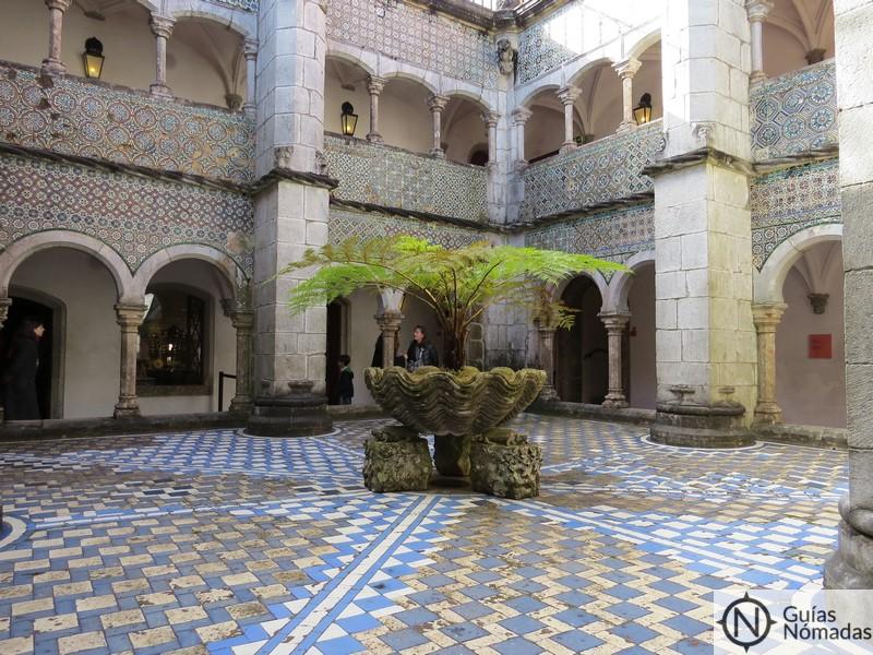 Produit portugais azulejos portugais for Azulejos patio
